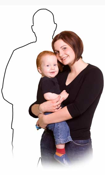 cotoca single parent personals Where is the best place to go to meet other single parents  single parents are on virtually every dating site and they're at every children's event.